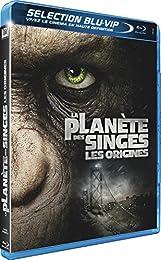 La Planète Des Singes : Les Origines+ Dvd + Copie Digitale