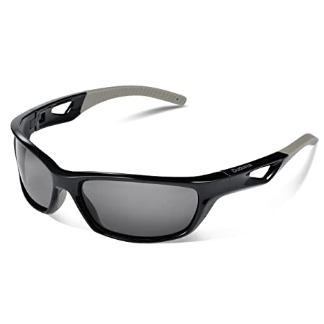 62582333d7 Duduma Polarized Sport Mens Sunglasses for Baseball Fishing Golf Running  Cycling with Fashion Women Sunglasses and Men Sunglasses Tr80821 Flexible  ...