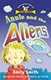 Annie and the Aliens, Emily Smith, 0552548294