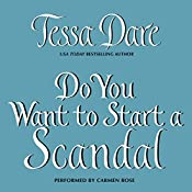Do You Want to Start a Scandal | Tessa Dare