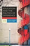 img - for Education & the Politics of Difference: Select Canadian Perspectives by Ghosh Ratna Abdi Ali A. (2013-06-12) Paperback book / textbook / text book