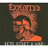 Let's Start A War (Deluxe Digipak)