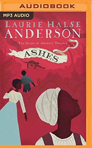 Which are the best chains book laurie halse anderson cd available in 2020?