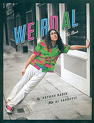 Scholastic Weird Al: The Book