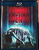 Strange Events HorrorPack Limited Edition #14 Blu-ray