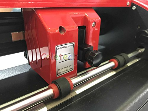 A3 Desktop Vinyl Plotter Cutter with Contour Cutting Automatically