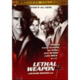 Lethal Weapon 4 (Widescreen) [Import]