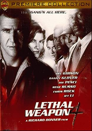 1000  ideas about Lethal Weapon 4 on Pinterest | Lethal weapon 2 ...