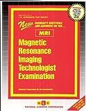 Magnetic Resonance Imaging Technologist (MRI), Jack Rudman, 0837358159