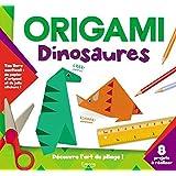 Origamis - Dinosaures