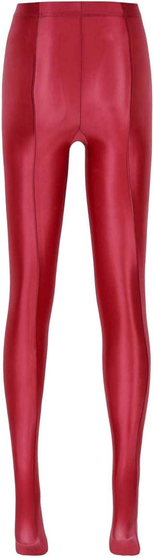 iixpin Medias de Danza Ballet para Niñas Leggings Elásticos Mallas deportes Leotardo Gimnásia Ritmica Pantalónes Full Footies