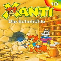 Die Echohöhle (Xanti 10)