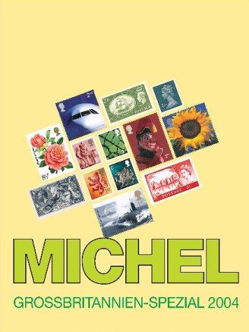Großbritannien-Spezial-Katalog 2004