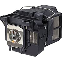 For ELP-LP77 Replacement Projector Lamp with Housing for POWERLITE 4650 4750W 4855WU CB4650 1970W 1975W 1980W 1985WU by Mogobe