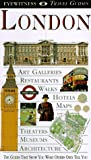 London, Michael Leapman and DK Travel Writers Staff, 1564581837