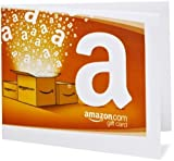 #9: Amazon Gift Card - Print - Happy Birthday Balloons
