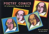 Poetry Comics, Dave Morice, 0915924935