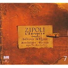 Zipoli: L'Europeen