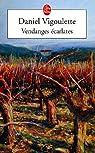 Vendanges écarlates par Vigoulette