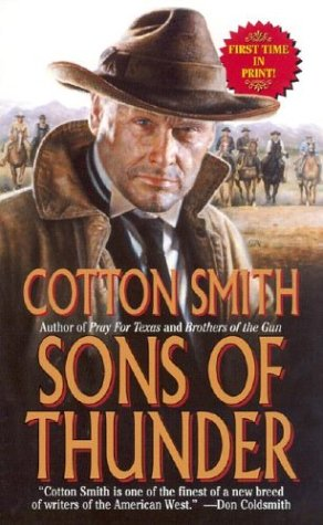 Read Online Sons of Thunder ebook