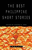 img - for The Best Philippine Short Stories of the Twentieth Century book / textbook / text book
