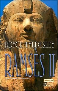 Ramsès II par Joyce Ann Tyldesley