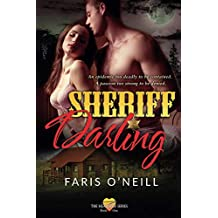 Sheriff Darling: Book 1 of the HeartRise Series