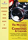 img - for A Guide into the Mysteries surrounding Gemstones & Crystals inc. Lucky Talismans (Power for life Book 10) book / textbook / text book