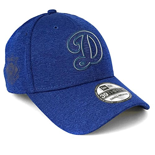 Dodgers Mlb Clubhouse (Los Angeles Dodgers MLB OF Clubhouse 39THIRTY Cap - L/XL)