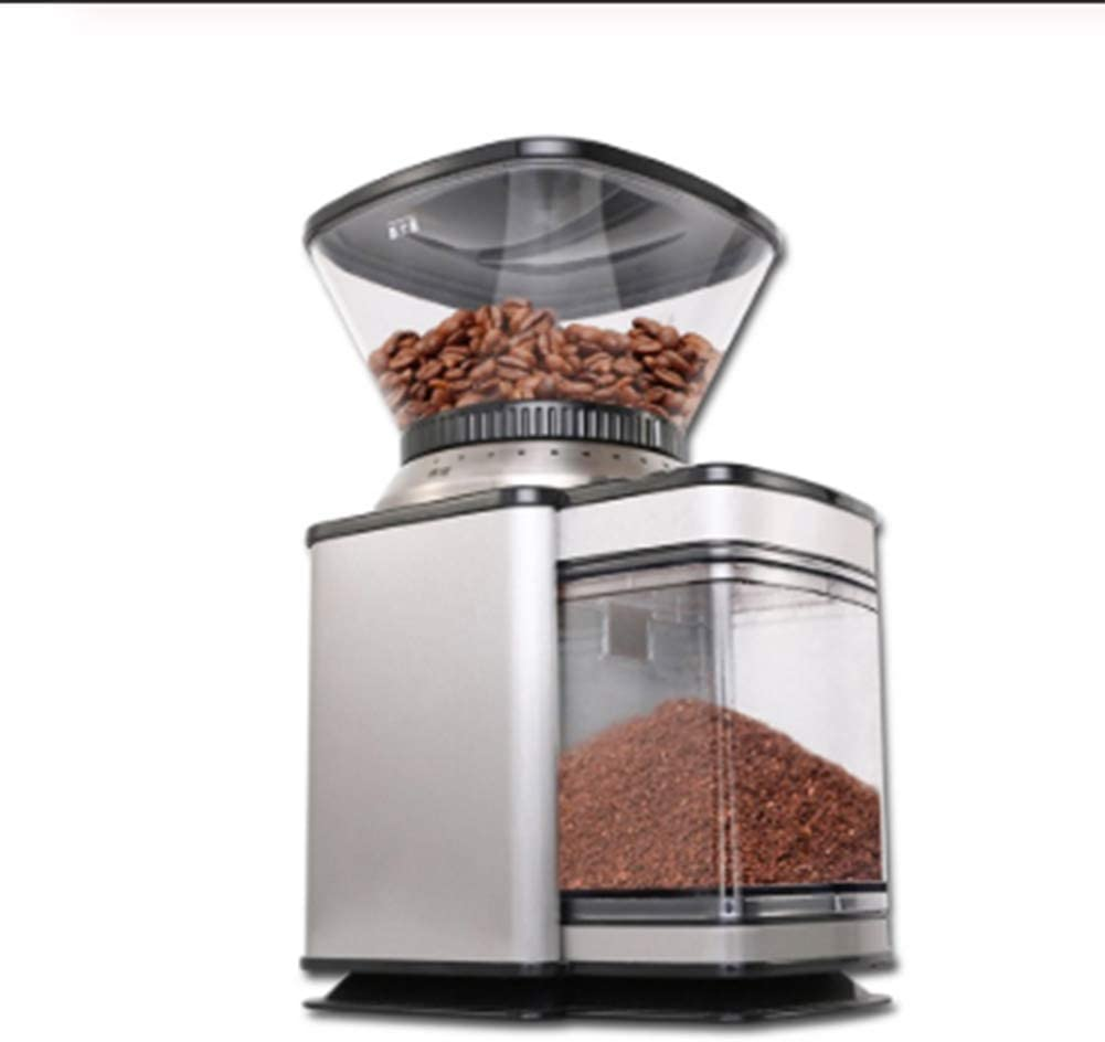 Amazon.com: YBZS 350G Electric Coffee Grinder Automatic Coffee Milling Machine  Household Coffee Bean Grinding Machine: Home & Kitchen