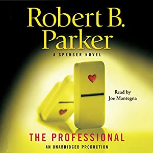 The Professional Audiobook