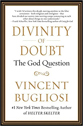 Divinity Of Doubt The God Question