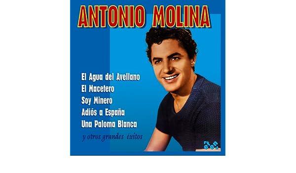 Adiós a España de Antonio Molina en Amazon Music - Amazon.es