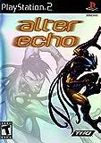 Alter Echo - PlayStation 2