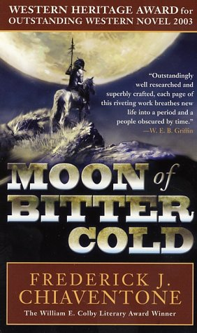 Moon of Bitter Cold ebook