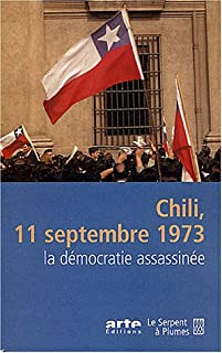 Chili, 11 septembre 1973 : la démocratie assassinée, Castillo, Eduardo