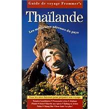 GUIDE FROMMER'S THAØLANDE