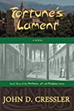 Fortune's Lament (Anthems of al-Andalus) (Volume 3)