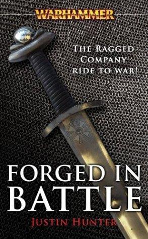 Forged in Battle (Warhammer)