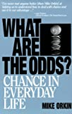 What Are the Odds?, Mike Orkin, 0716735601