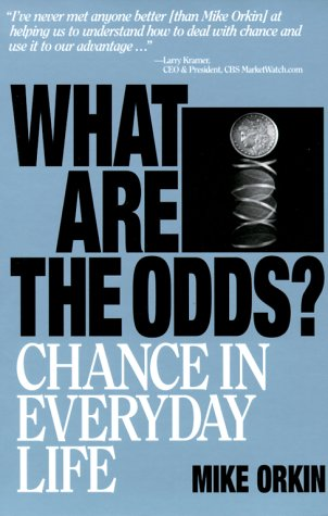 What Are The Odds?: Chance In Everyday Life