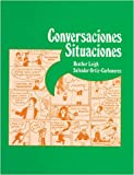 Conversaciones, Situaciones, Heather Leigh and Salvador Ortiz-Carboneres, 0582221781