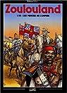 Zoulouland - forces de l'empire - tome 13 par Ramaïoli
