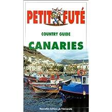 ÎLES CANARIES  PETIT FUTÉ  3E ED.