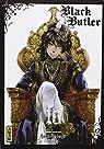 Black Butler, tome 16 par Toboso
