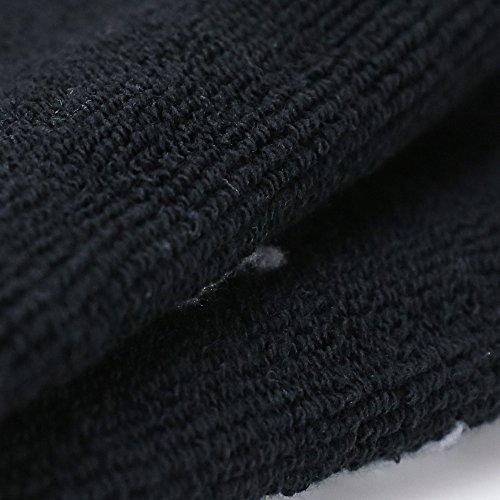 Enerwear Cotton Moisture Wicking Heavy Cushion Crew