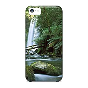 Iphone 5c Hard Case With Awesome Look - DOW8926xFmX