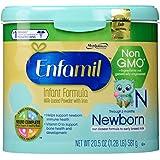 Enfamil Newborn Non-GMO Baby Formula - Powder - 20.5 oz