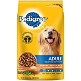 PEDIGREE Adult Roasted Chicken, Rice & Vegetable Flavor Dry Dog Food 36 Pounds