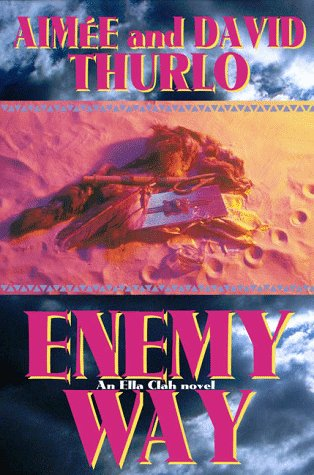 Enemy Way Aimee Thurlo product image
